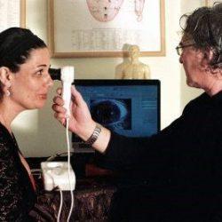אבחון אירידיולוגי