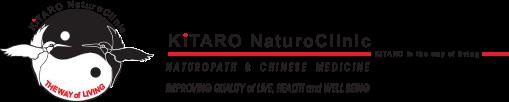 מרכז קיטרו KiTARO NaturoClinic