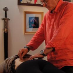 טיפול בפיברומיאלגיה