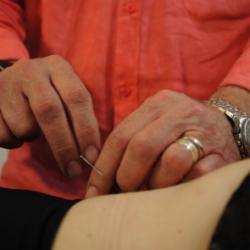 טיפול בפיברומיאלגיה באופן טבעי